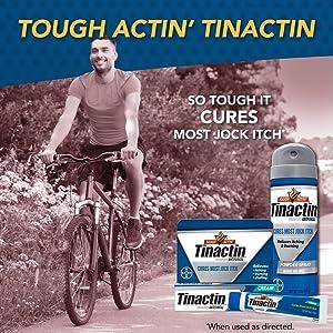 jock itch strength tolnaftate antifungul cream spray tineacide medicine skin cream