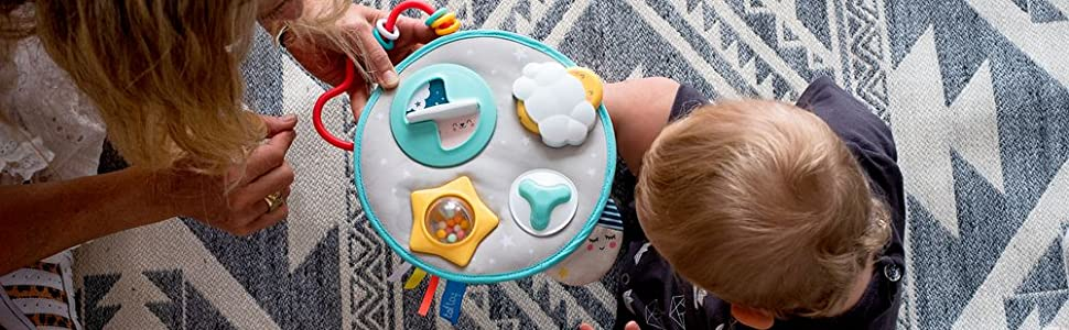taf toys baby activity centre baby toy activity toy activity centre infant toy