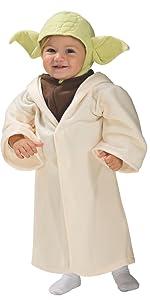 toddler yoda