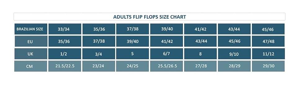 flip flops;sandals;summer;havaianas;hawaianas;sizes