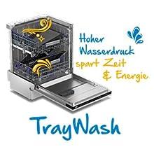 TrayWash