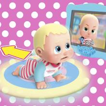 Amazon.es: Bouncing Babies- Ven con mamá Bounie, 35 cm