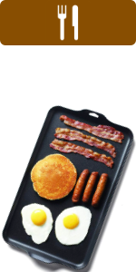 Nonstick Camp Griddle