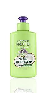 Amazon.com: Garnier Fructis Style Curl Treat Defining
