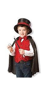 Imagination;party;Halloween;job;boy;girl;toddler