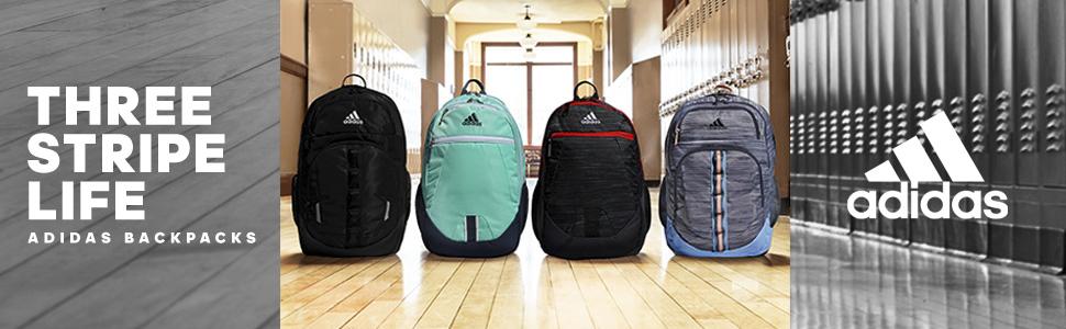 BOS Backpack Header