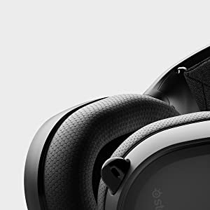 SteelSeries Arctis 3 Console, Console Gaming Headset, PlayStation 4, Xbox One, Nintendo Switch