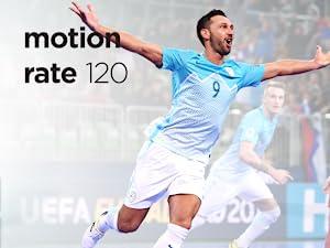 Hisense Motion Rate 120