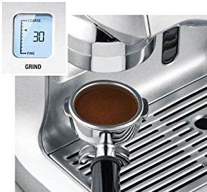 Espresso, automatic espresso, manual espresso, Breville espresso, jura, la marzocco, delonghi