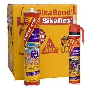 sikaflex 11 fc +; mastic colle