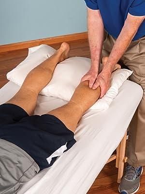soft tissue technique, longitudinal stripping, sports massage, injury care