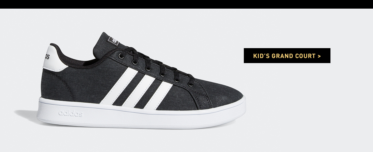 Kids' Grand Court Shoe
