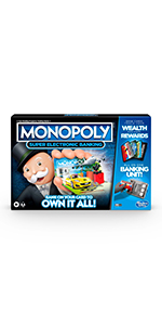 monopoly ultimate rewards