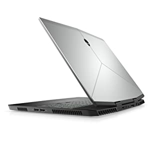 "Alienware M15, PC Portable Gamer 15,6"" Full HD Argent (Intel Core i7, 16Go de RAM, Disque Dur"