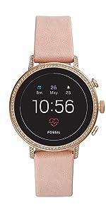... Gen 4 Q Venture HR Smartwatch ...