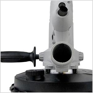 Werku WK403250 Lijadora Circular Paredes: Amazon.es: Bricolaje y herramientas