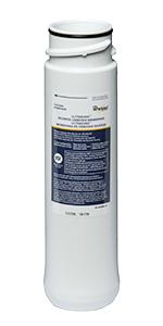 Whirlpool WHEERM Reverse Osmosis Replacement Membrane