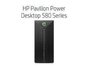 compare Pavilion desktops PCs modern intel optane DVD-writer drive
