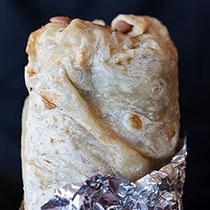 Breakfast Burritos–Build The Perfect Burro