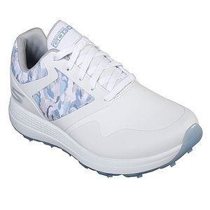 Skechers Performance Go Golf Ladies Floral Spikeless Golf Shoe