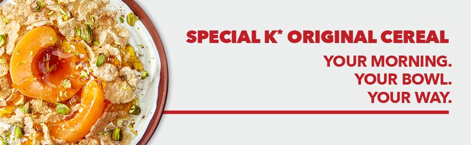 Special K*
