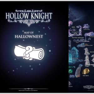 Hollow Knight: Amazon.es: Videojuegos