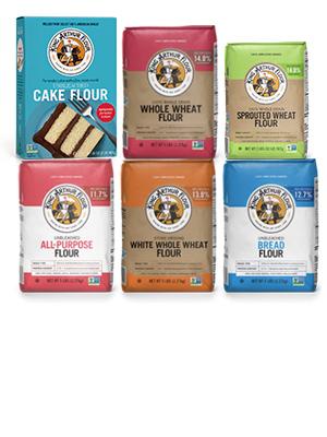 Amazon.com: King Arthur All Purpose Unbleached Flour, 5