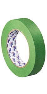 Tape Logic Green Fine Line Painter's Masking Tape