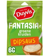 DUYVIS DIPS FANTASIA