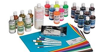 Sax Supplies List