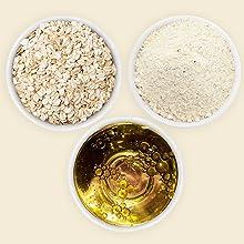 natural oats minerals