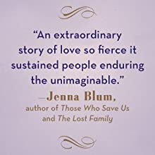 An extraordinary story of love, Jenna Blum