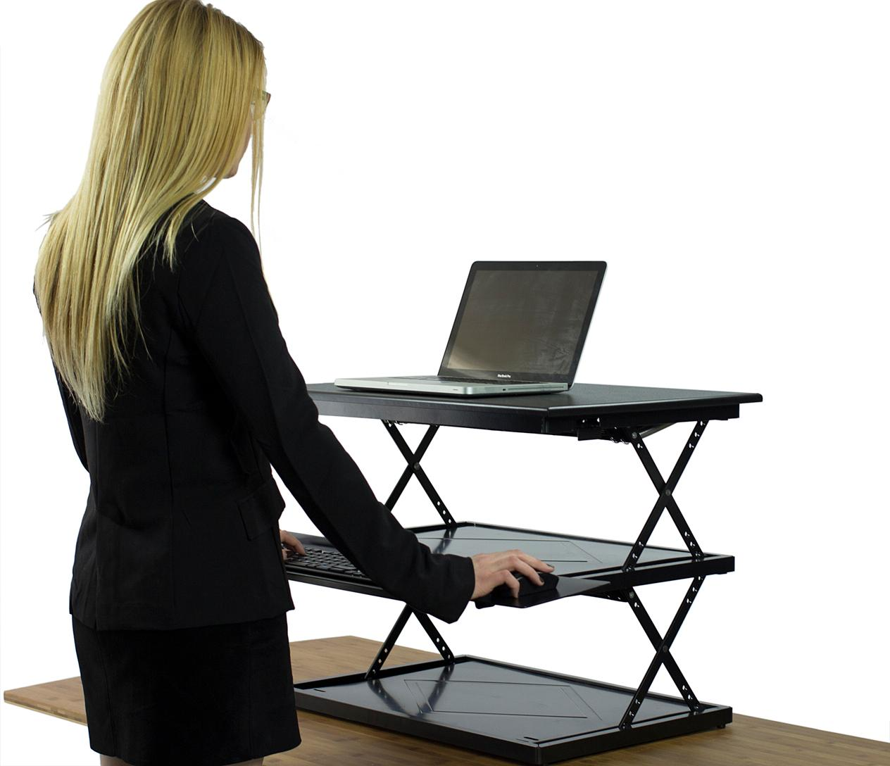 Amazon Com Changedesk Tall Ergonomic Standing Desk