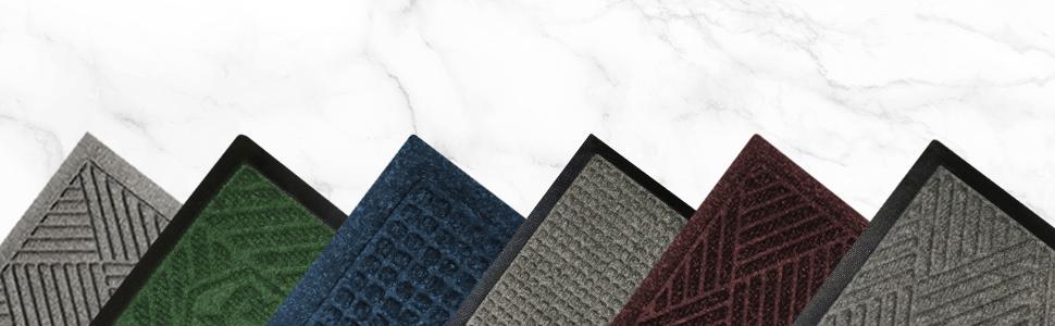 Safe, Clean, Comfortable, Water resistant Mat, Outdoor Mat, Indoor Mat