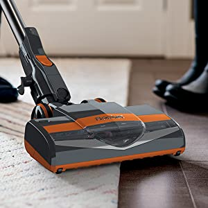 powerful, deep cleaning, deep clean carpets, multi surface cleaning, bare floor vacuum