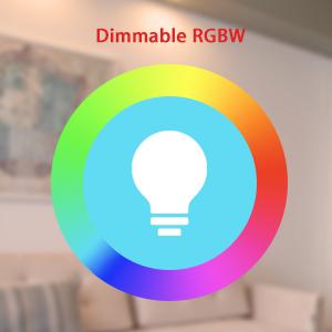 color bulbs led color changing light bulb rgb lightbulb multicolor light bulb