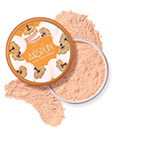 Coty Airspun Rosey Beige