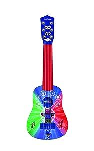 Pj Mask K200PJM Pijamasks-Mi Primera Guitarra, 6 Cuerdas, 53 cm, a ...