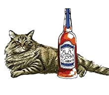 cat books; cat humor; cat gift; cocktail book; gift books; distillery cats