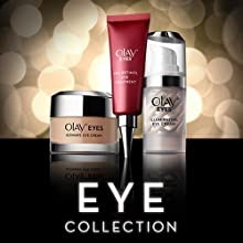 olay, oil of olay, olay eyes collection, anti-aging, eye collection