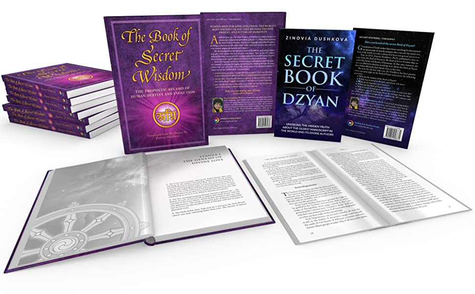 sacred wisdom series
