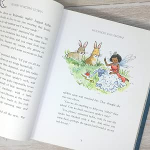 Enid Blyton Treasury of Bedtime Stories