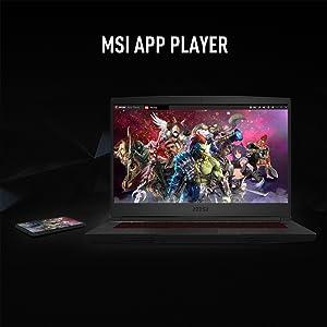MSI APP Player