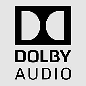 audio, high definition , dolby audio