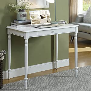 Amazon Com Convenience Concepts French Country Desk 36