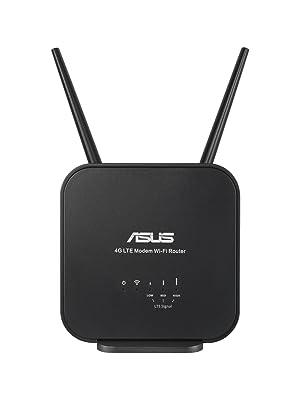 ASUS 4G-N12 B1 - Router WiFi 4G LTE N300 Alternativa a ...