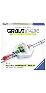 Ravensburger GraviTrax Starter Set, Juego construcciones