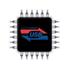 High Speed USB 3.0-Hub Couchmaster