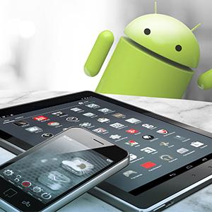 Tabletas y Android