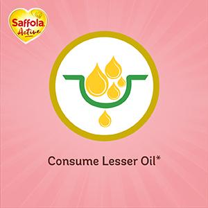 saffola oil pouch,cooking oil,saffola refined oil,fortune kachi,oil,healthy cooking oil,refined oil